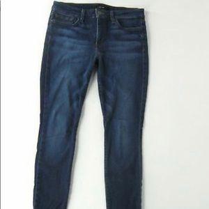 Joe's Andrea Skinny Ankle Jeans